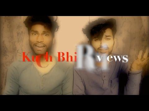 Kuch Bhi Reviews - Khada Hai Khada Hai - Most Vulgar Bollywood Song EVER!!