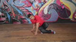 How to Do a 6-Step | B-Boying