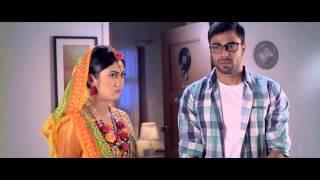 Kache Ashar Shahoshi Golpo 2015 | Gaye Holud by Safa Kabir