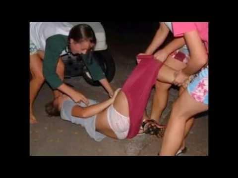 Пьяная баба секс видео 2