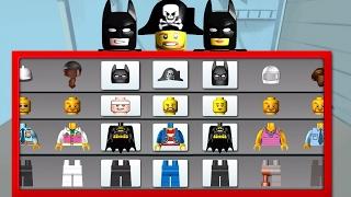 LEGO Juniors Create & Cruise All Lego Ninjago Unlocked Android Gameplay!