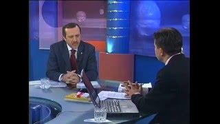 Neler Oluyor - AK Parti Genel Başkanı Recep Tayyip Erdoğan (11.09.2002)