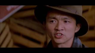 Big Trouble in Little China - Nothing or Double