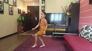 Pani paryo asina jharyo.. Funtastic dance song