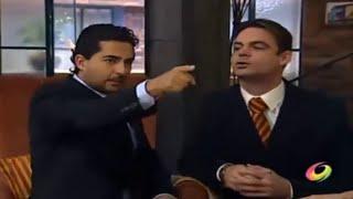 Amor Mío México Capitulo 51 HQ [Sospechosos Comunes]