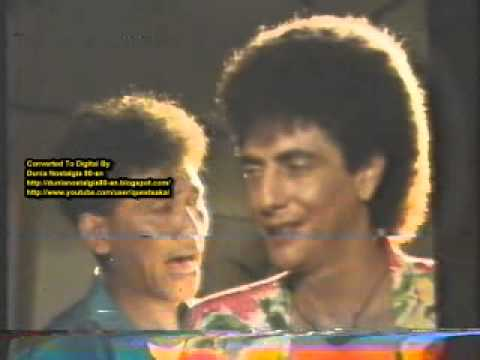 Ahmad Albar Feat Gito Rollies Kartika Original Clip Selekta Pop