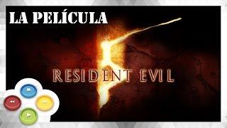 Resident Evil 5 Pelicula Completa Full Movie