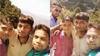 Best scene of Simla- Himachal Pradesh