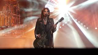 Halestorm - Killing Ourselves to Live - Dubuque Fair - July 28, 2018