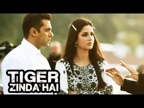 Xxx Mp4 Tiger Zinda Hai ON LOCATION Morocco Salman Khan Katrina Kaif 3gp Sex