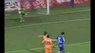 Slaven Belupo - Dinamo Zagreb 2:0