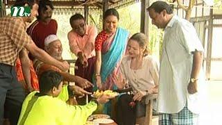 Bangla Natok - Ronger Manush | Episode 41 | A T M Shamsuzzaman, Bonna Mirza, Salauddin Lavlu l Drama