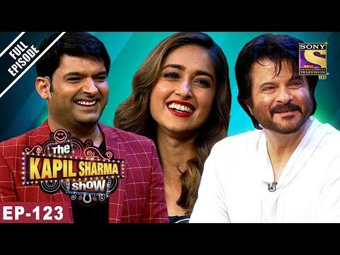 Download The Kapil Sharma Show - दी कपिल शर्मा शो - Ep - 123 - Mubarakan Special - 29th July, 2017