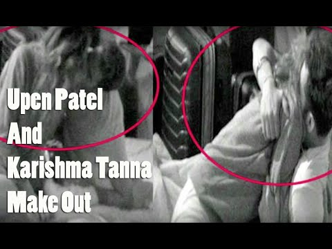 Xxx Mp4 Bigg Boss 8 Halla Bol Upen Patel Karishma Tanna HOT Kiss 3gp Sex