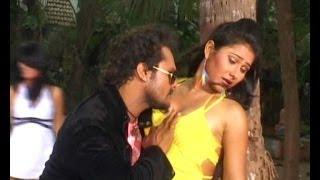 Bhojpuri film Janeman Hot Song Shoot