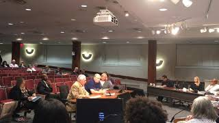 Retired teacher says school district is 2-tiered education system