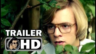 MY FRIEND DAHMER Official Trailer (2017) Anne Heche Serial Killer Thriller Movie HD