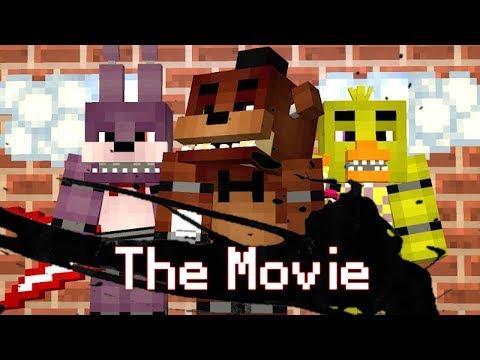 Xxx Mp4 MINE Nights At Freddy 39 S Season 1 FNAF Minecraft Roleplay Movie 3gp Sex