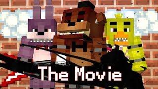 MINE Nights at Freddy's | Season 1 | FNAF Minecraft Roleplay Movie