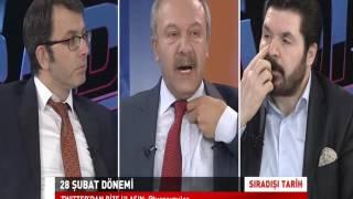Prof. Dr. Mehmet Çelik'in 28 Şubat Hatırası - Sıradışı Tarih