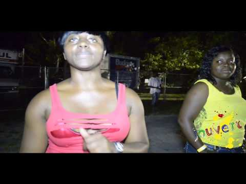 THE OFFICIAL VIDEO MIAMI JOUVERT 2011 PT 2