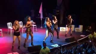 Them Girls Be Like - Fifth Harmony at the WBLI Show September 23rd, 2014