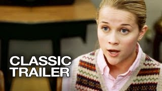 Election (1999) Official Trailer #1 - Reese Witherspoon Movie HD