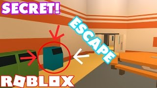 5 WAYS TO ESCAPE JAILBREAK 🚗🚓 // Roblox Jail Break