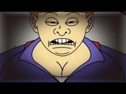 Mr Pickles S01E01 Tommy's Big Job