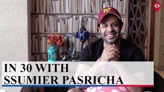 Mumbai Live Exclusive: Ssumier Pasricha aka Pammi Aunty talks about Memories, Mumbai & more