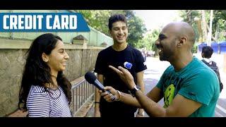 Gen Y On Credit & Debit Cards I Funny Video!