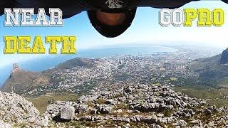 NEAR DEATH CAPTURED by GoPro compilation pt.4 [FailForceOne]