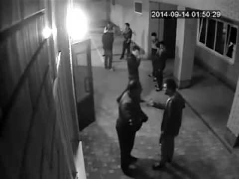 Xxx Mp4 SabWap CoM Nikolay Vlasenko Bar Fight Pro Boxer Knocks Out A Thug Gang In Russia 3gp Sex