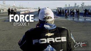 FORCE - Episode 1 - Testing