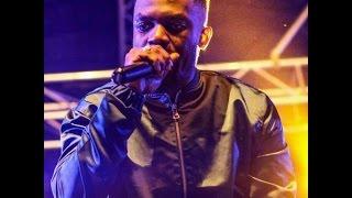 Omar Sterling (Paedae) - Performance @ 2016 Vodafone Ghana Music Awards | GhanaMusic.com Video