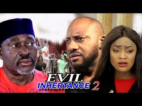 Xxx Mp4 Evil Inheritance Season 2 Yul Edochie 2017 Newest Nigerian Movie Latest Nollywood Movie 2018 3gp Sex
