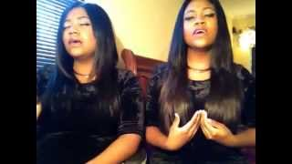 Amazingly Talented Twins Singing Blue by Beyonce