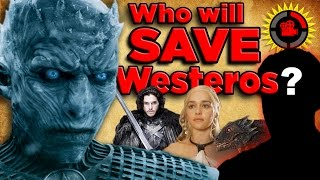 Film Theory: The Game of Thrones Jorah Theory