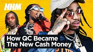 How Quality Control Music Became The New Cash Money Records