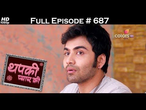 Thapki Pyar Ki - 29th June 2017 - थपकी प्यार की - Full Episode HD