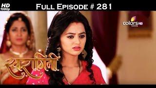 Swaragini - 22nd March 2016 - स्वरागिनी - Full Episode (HD)