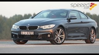 BMW 4 Series  - بي ام دبليو الفئة الرابعة
