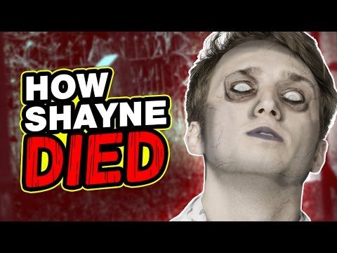 HOW SHAYNE DIED The Show w No Name