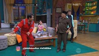 The Best of Ini Talkshow - Debat Sengit Malih dan Pak RT