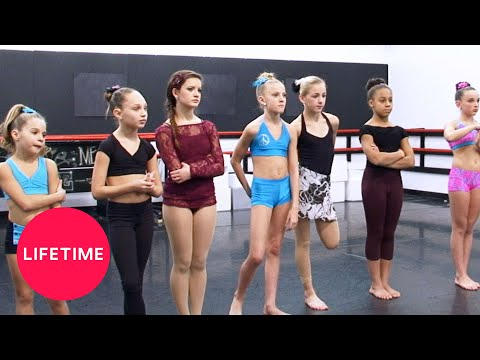 Xxx Mp4 Dance Moms Dance Digest Arabian Nights Season 3 Lifetime 3gp Sex