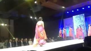 Download Sohana Saba On Rtv  Look@Me Fashion show platform, Posted:Pantho Afzal 3Gp Mp4