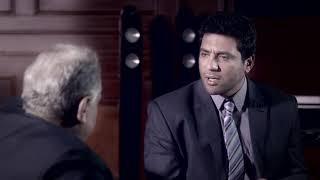 """نصيحة لكل محامي فى بداية حياته .. """" مفيش ورقة بتخسر 👌👍 """"  #حق_ميت"""
