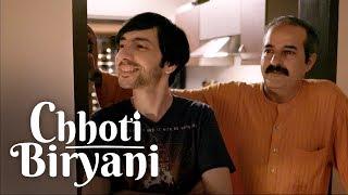 Chhoti Biryani - Diwali Special | Being Indian