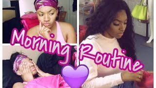 My Morning Routine | Get Ready with me