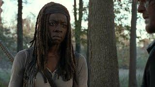 Season 6, Episode 119 Inside The Walking Dead: East